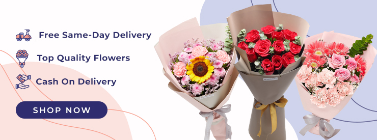 Flowerstore Ph Same Day Flower Delivery Best Rated Online Flower Shop Awesome Gift Ideas